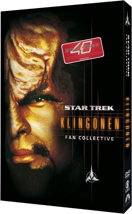 Star Trek: Fan Collective – Klingonen