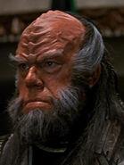 Klingonischer Botschafter
