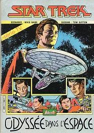 ... The Only Good Klingon... (DC Comics)