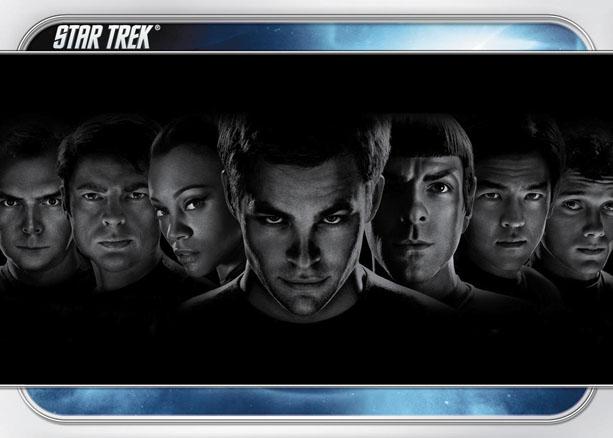 Star Trek (Rittenhouse Archives)