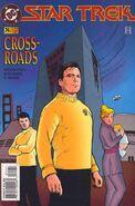 Star-crossed 2 comic