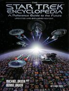 Star Trek Encyclopedia, second edition