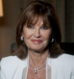 Stephanie Beacham at Creation Grand Slam XII in 2004