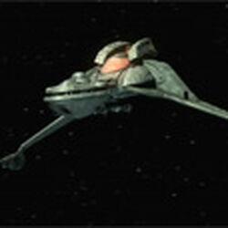 Třídy lodí Klingonů