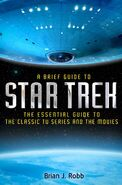 A Brief Guide to Star Trek cover