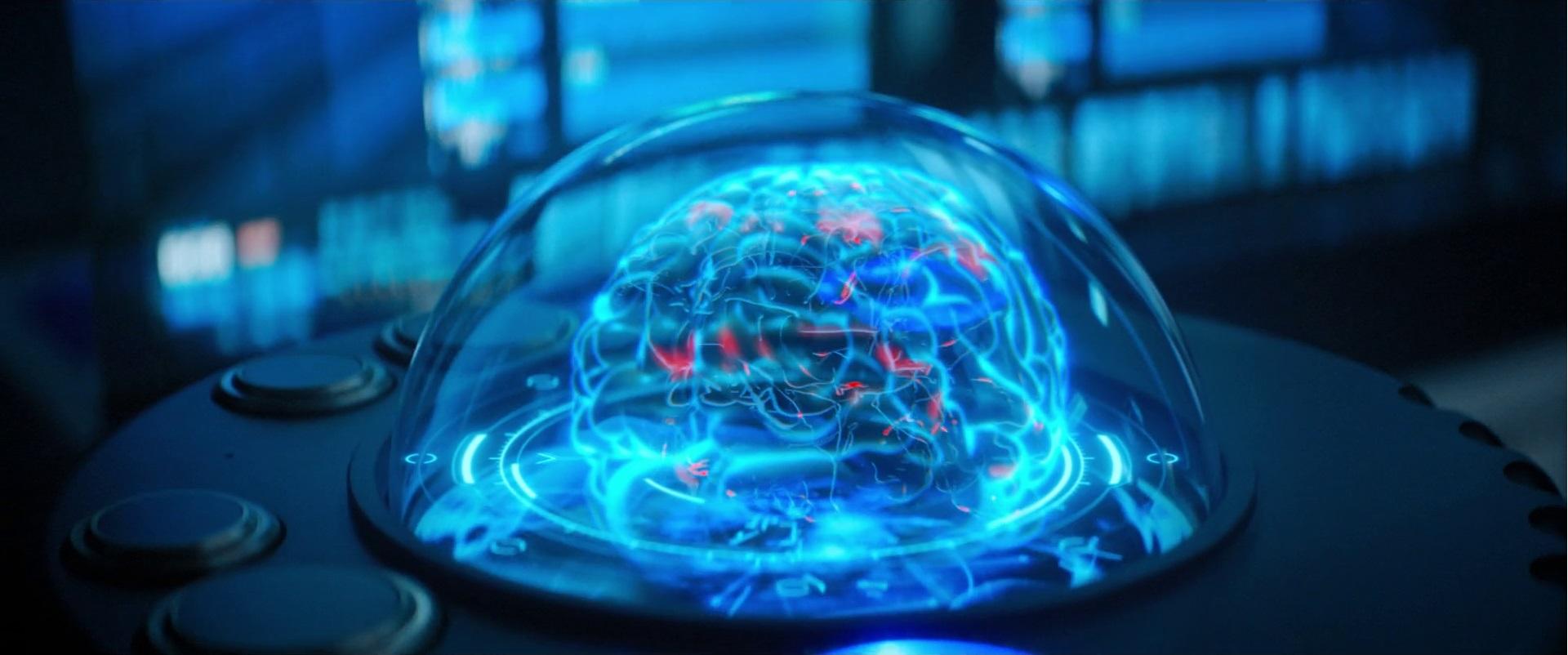 Cerebral mapping