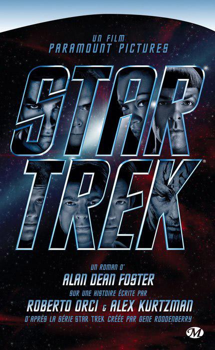 Star Trek (roman 2009)