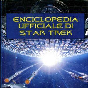 Star Trek Encyclopedia, Italian third edition.jpg