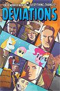 Deviations beta cover
