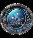 Memory-Gamma-Logo