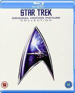 Original Motion Picture Collection Region B UK box