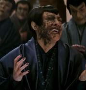 Romulan senator 27