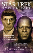 Rough Beasts of Empire cover