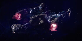 Klingon ship of the dead forward view.jpg