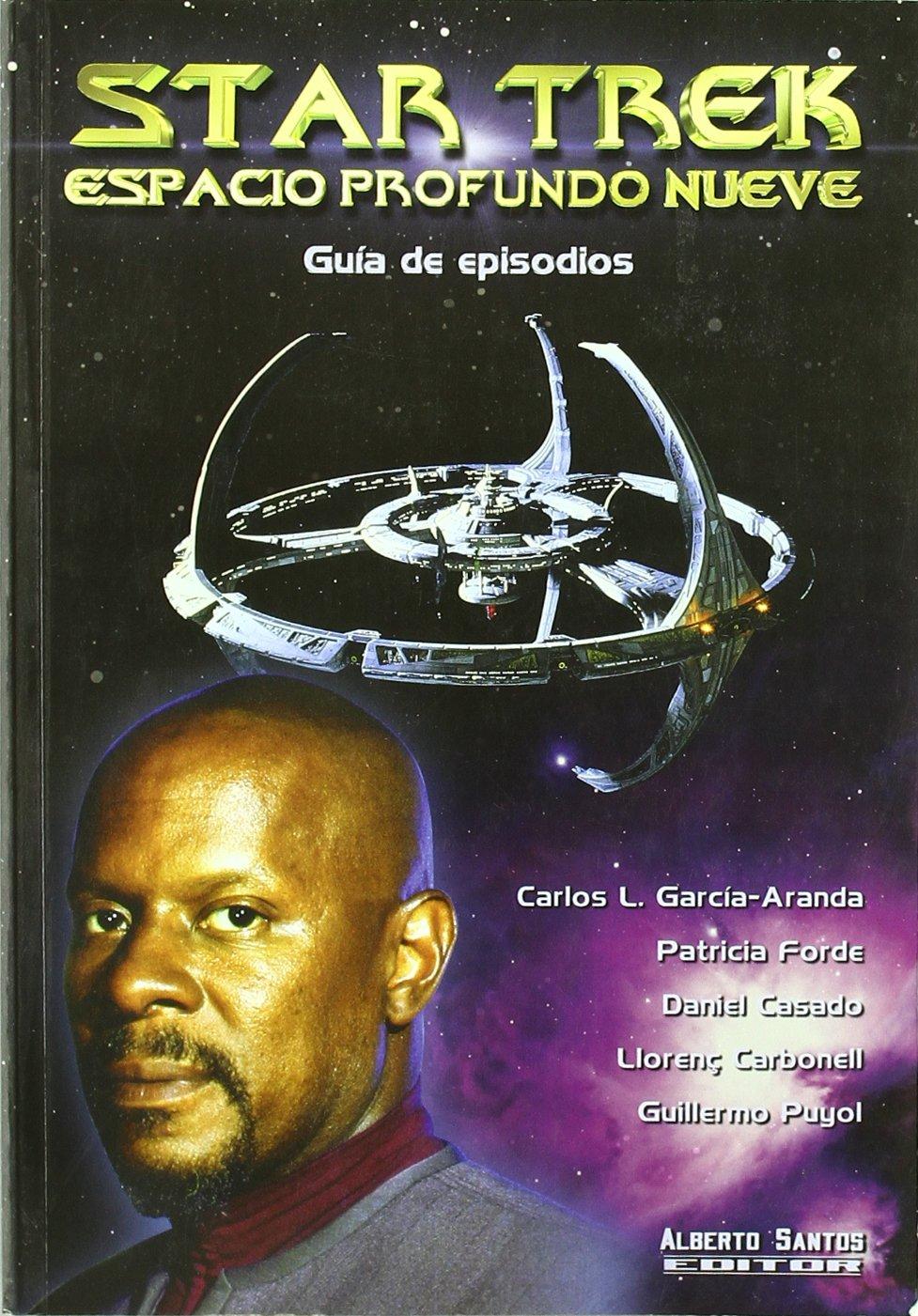 Star Trek: Espacio Profundo Nueve - Guía de episodios