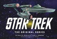 Star Trek The Original Series 365 cover