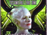 CCG: First Contact
