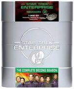 ENT Season 2 DVD