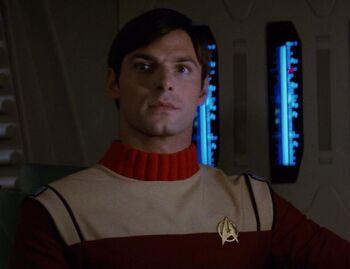...as an Enterprise trainee