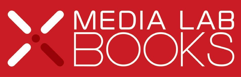 Media Lab Books
