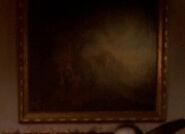 Sigmund Freud's painting 2