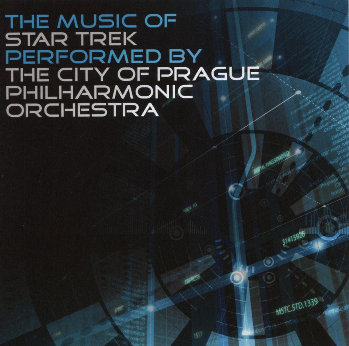 The Music of Star Trek (Album)