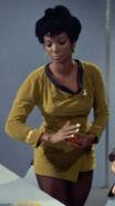 Uhura in Uniform 2266