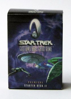 CCG: Starter Deck II