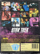 FASA Star Trek Role Playing Game v2.1 back cover