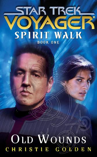 Star Trek: Voyager - Spirit Walk