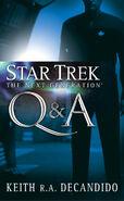 Q&A cover