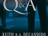 Q&A (novel)
