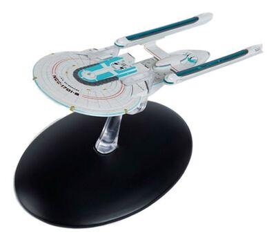 Raumschiffsammlung 40 Enterprise-B.jpg