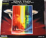Star Trek 1 VCD cover (US)