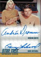 Star Trek The Original Series - 40th Anniversary Series 2 card DA15.jpg