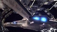 Запуск Энтерпрайза NX-01, 12 апреля 2151 года