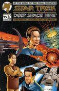Dax Comet 2 comic