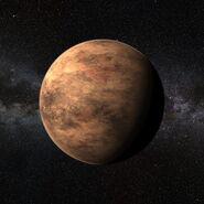 SER06 Warm Superterran Gliese 581d
