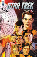 Star Trek Ongoing, issue 60