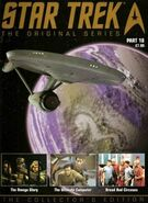 The Original Series The Collector's Edition Issue 18 cover