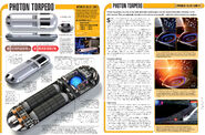 De Agostini Build the USS Enterprise-D 1 Photon Torpedo article