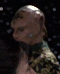 Female Imhotep
