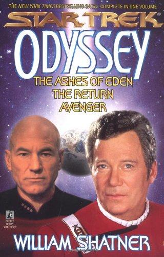 Star Trek: Odyssey