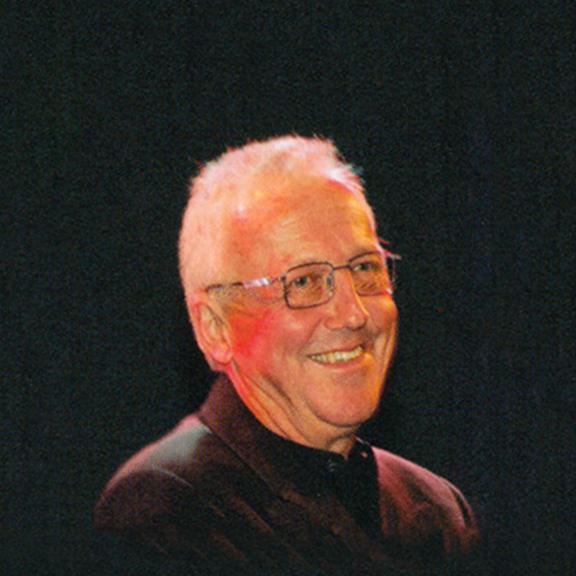 Paul Baillargeon