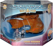 Playmates Strike Force Ferengi