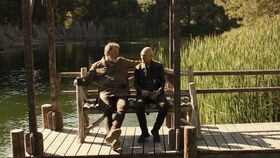 Riker et Picard sur Nepenthe.jpg