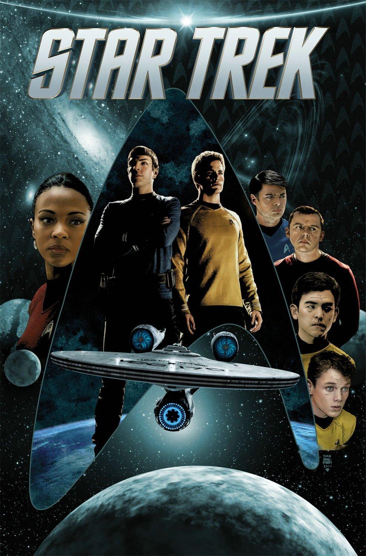 Star Trek, Volume 1