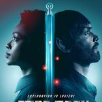 Star Trek Discovery Season 2 Michael Burnham and Spock poster.jpg