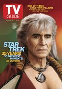 TV Guide cover, 2002-04-20 c34