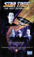VHS-Cover TNG 6-05